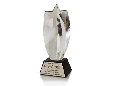 Prix Panthéon 2011