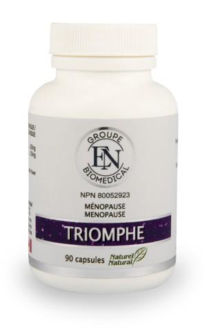 Triomphe Menopause